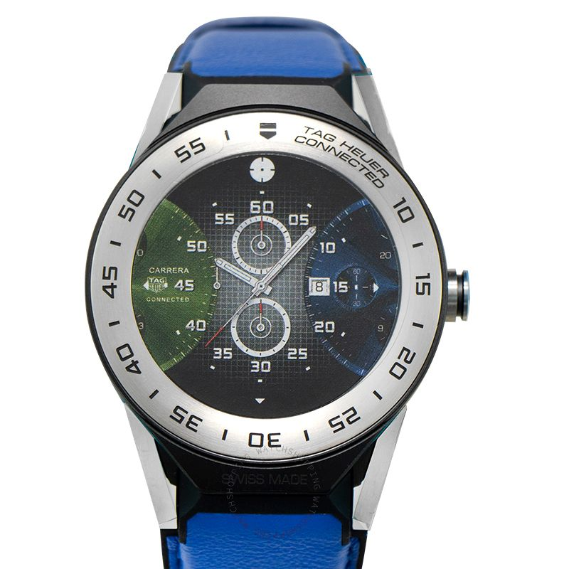 TAG Heuer Connected Modular SBF818001.11FT8041