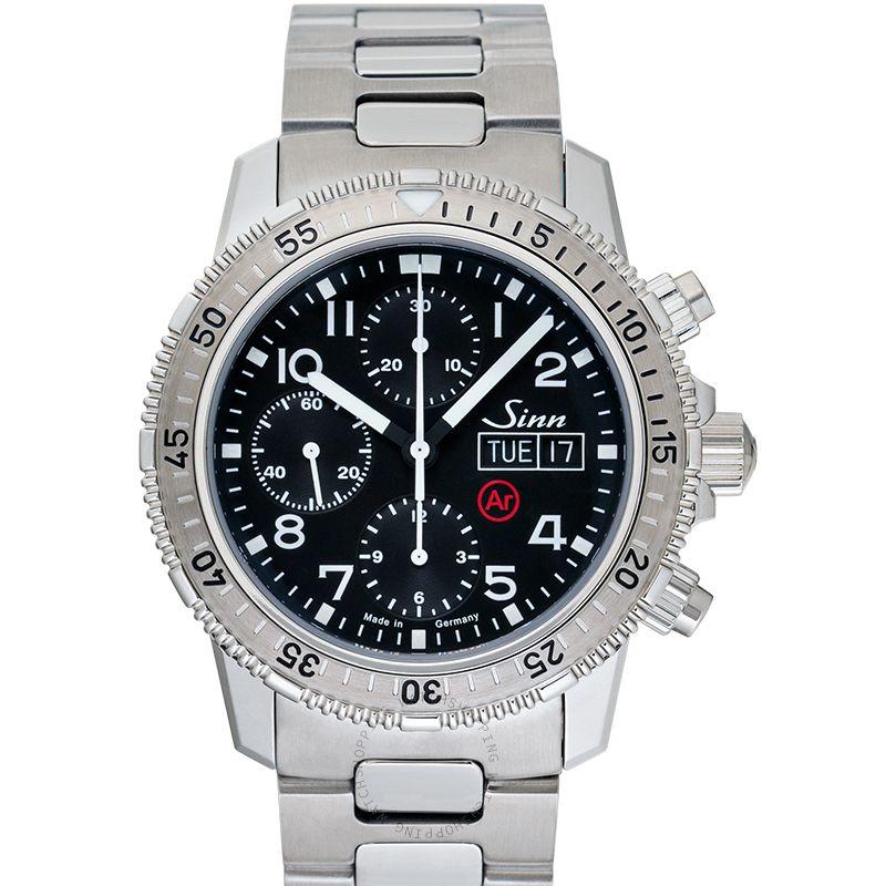 SINN Diving Watches 206.014-Solid-2LSS
