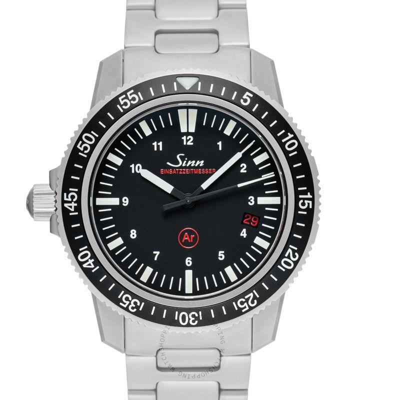 SINN Diving Watches 603.010-Solid.2LST