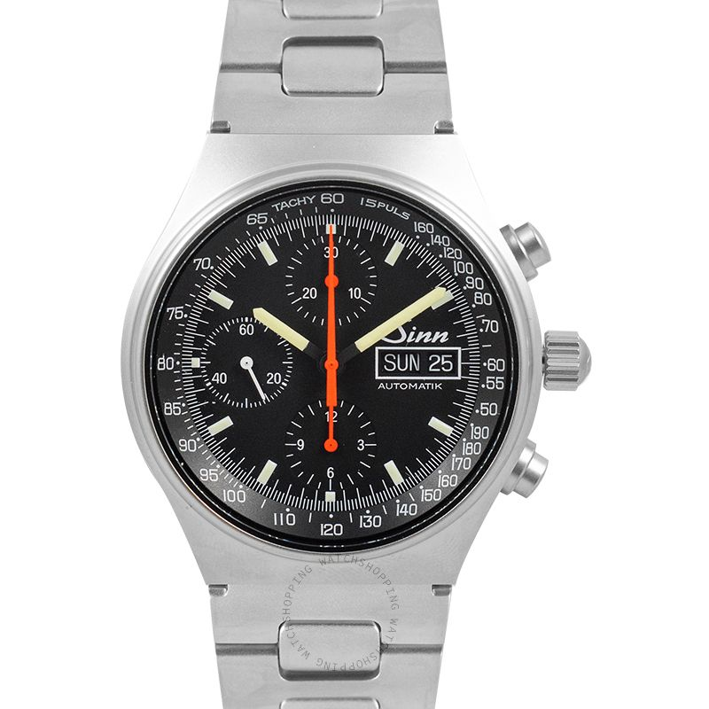 Sinn Instrument Chronographs 144.0661-Solid-2LSS