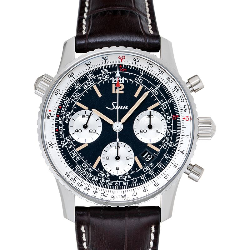 SINN Instrument Chronographs 903.045-Leather-CAE-moc-CSW