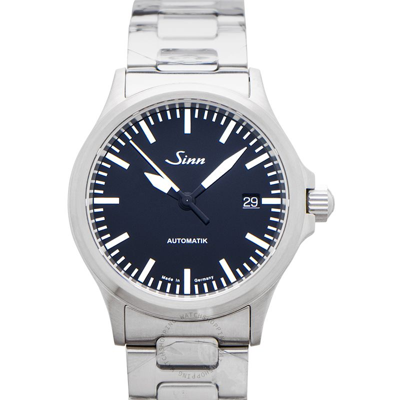 SINN Instrument Watches 556.010-Solid-2LSS