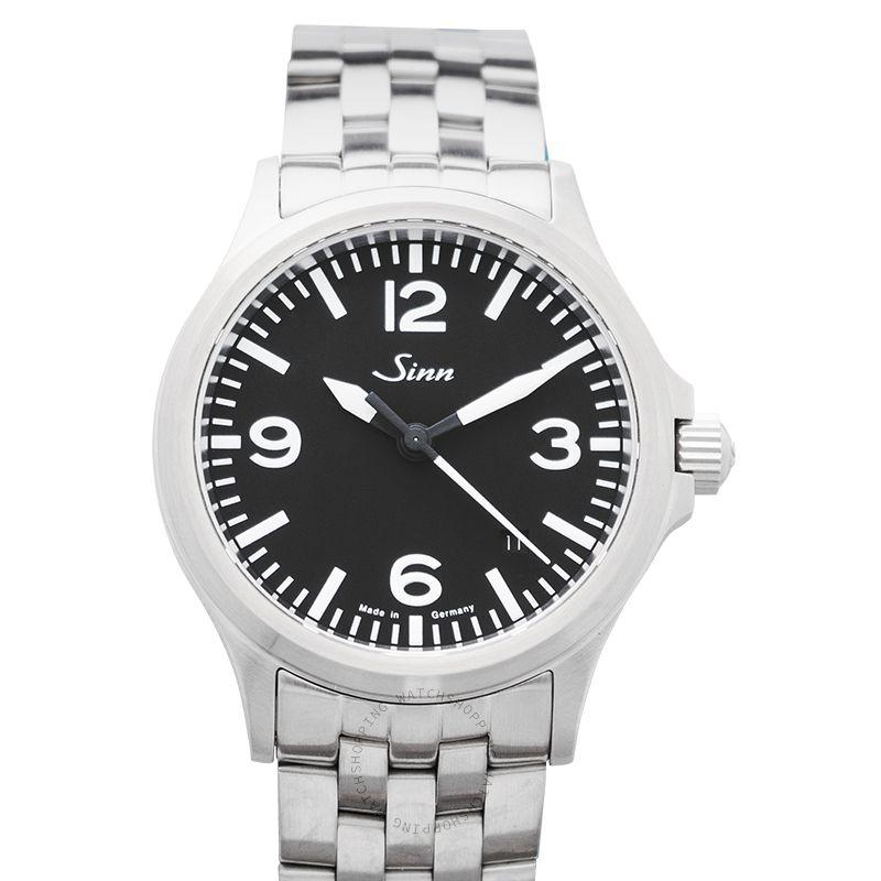 Sinn Instrument Watches 556.014-Solid-FLSS
