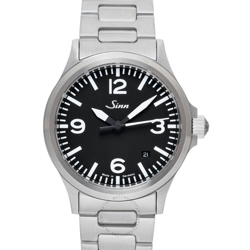 SINN Instrument Watches 556.014-Solid.2LST