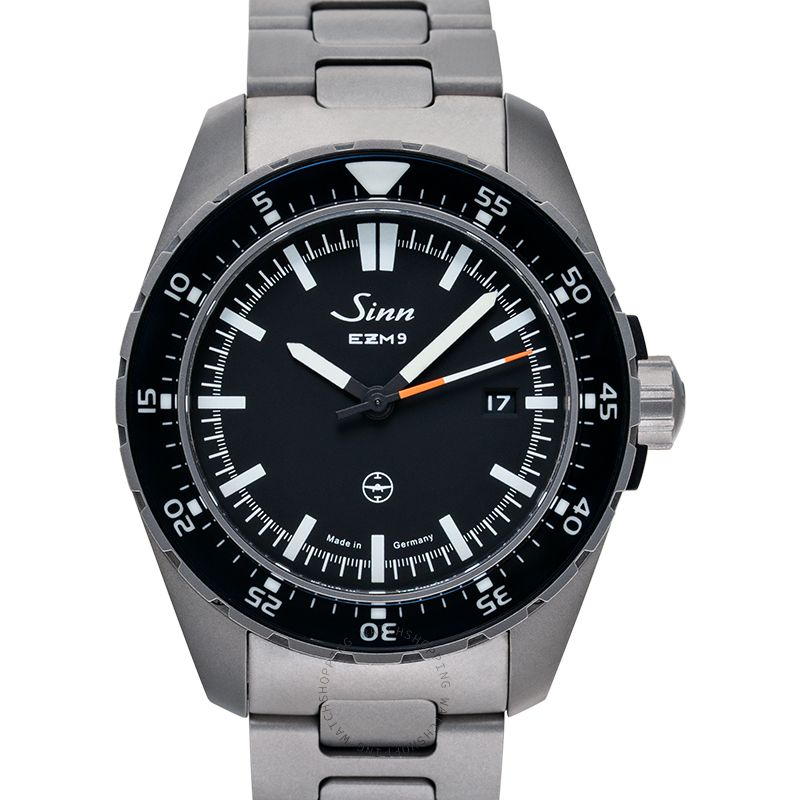 SINN Instrument Watches 949.010-Solid-2LTI