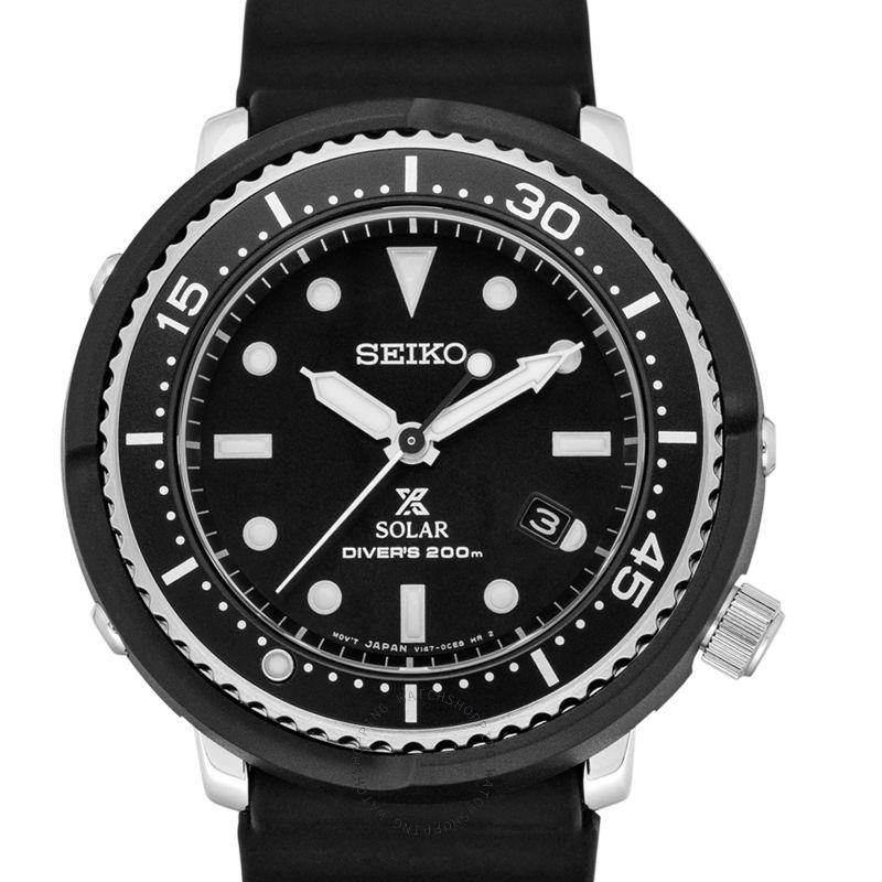 Seiko Prospex Diver Scuba Lowercase Limited Edition STBR007