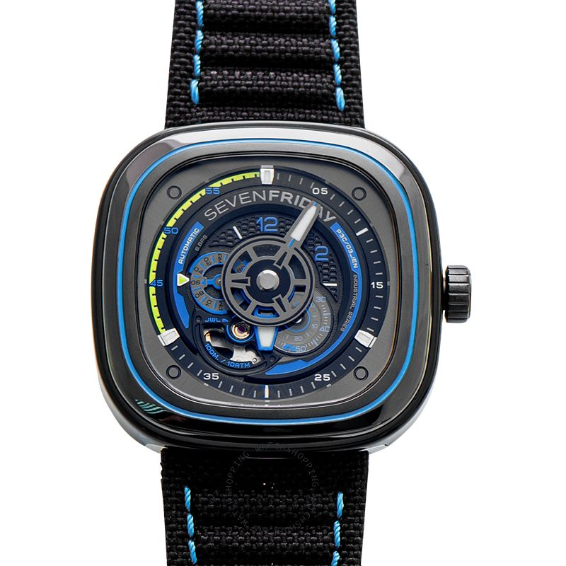 Sevenfriday P-Series P3C/03