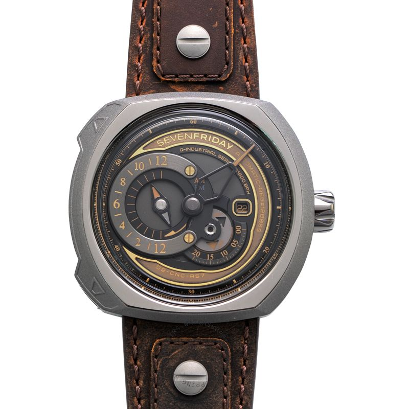Sevenfriday Q-Series Q2/03