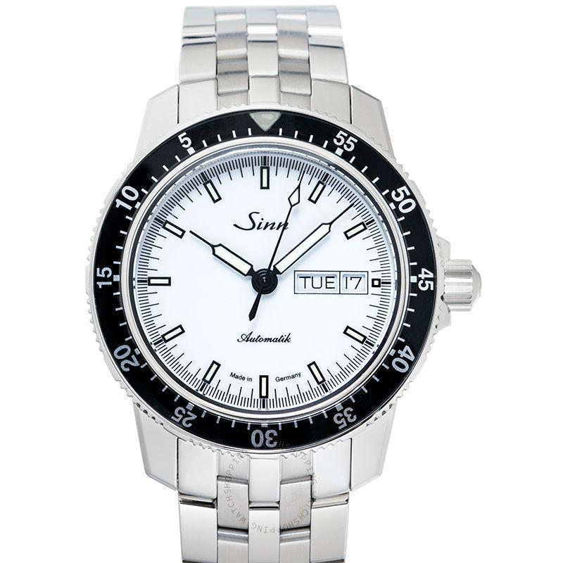 Sinn Instrument Watches 104.012-Solid-FLSS