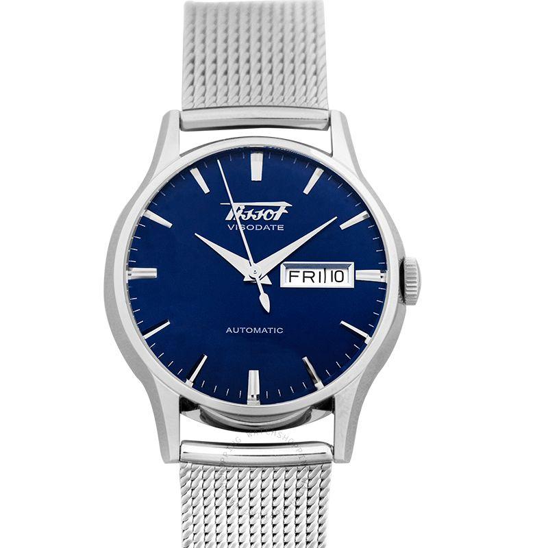Tissot Tissot Heritage Automatic Blue Dial Men's Watch