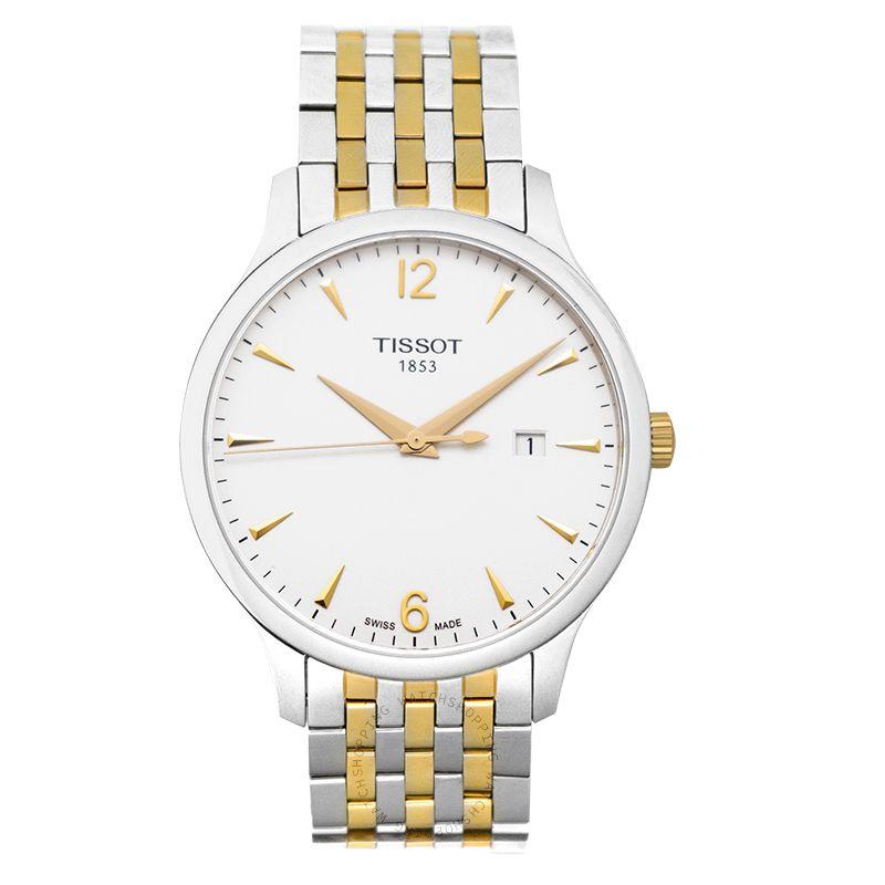 Tissot T-Classic T063.610.22.037.00