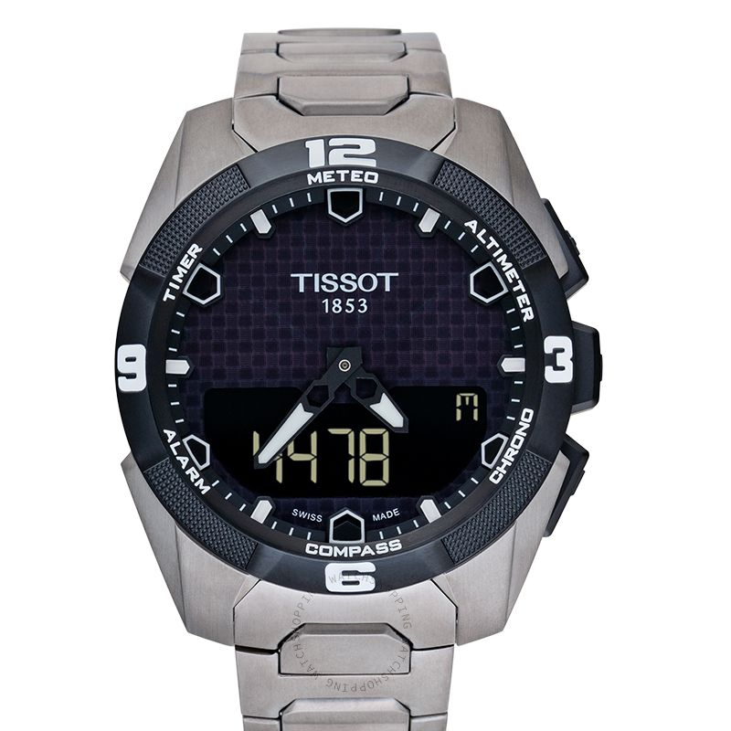 Tissot Touch Collection T091.420.44.051.00