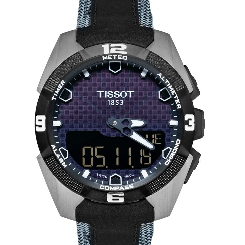 Tissot Touch Collection T091.420.46.051.01