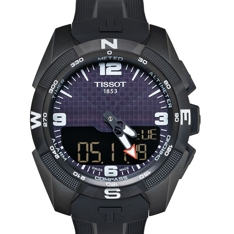 Tissot Touch Collection T091.420.47.057.01
