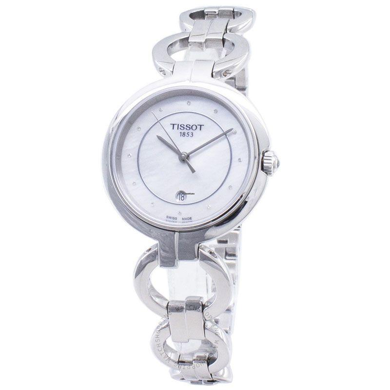 Tissot T-Lady T094.210.11.116.00