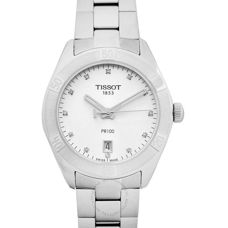 Tissot T-Classic T101.910.11.036.00