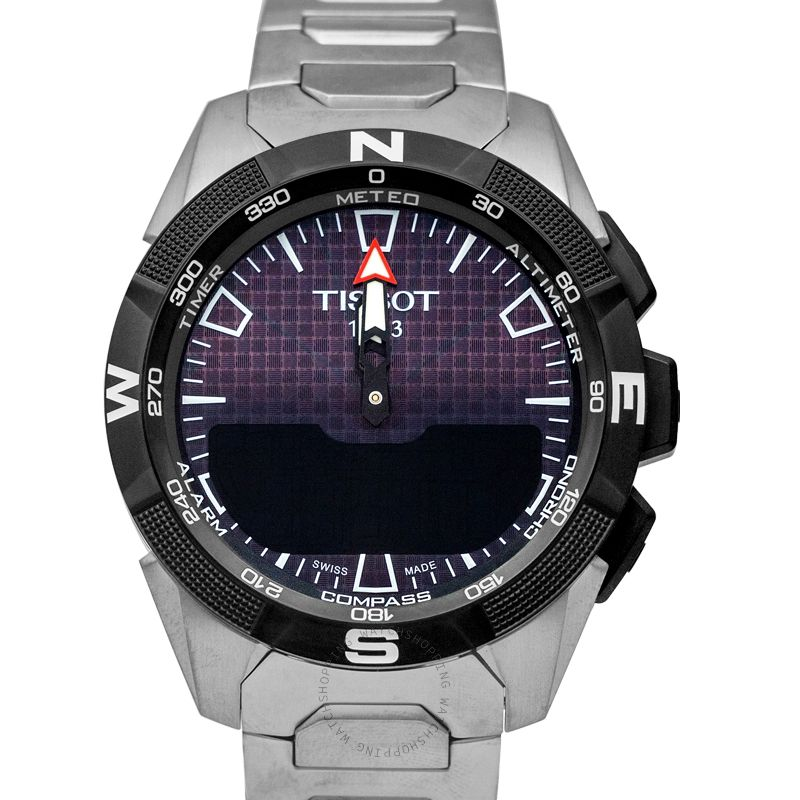 Tissot Touch Collection T110.420.44.051.00