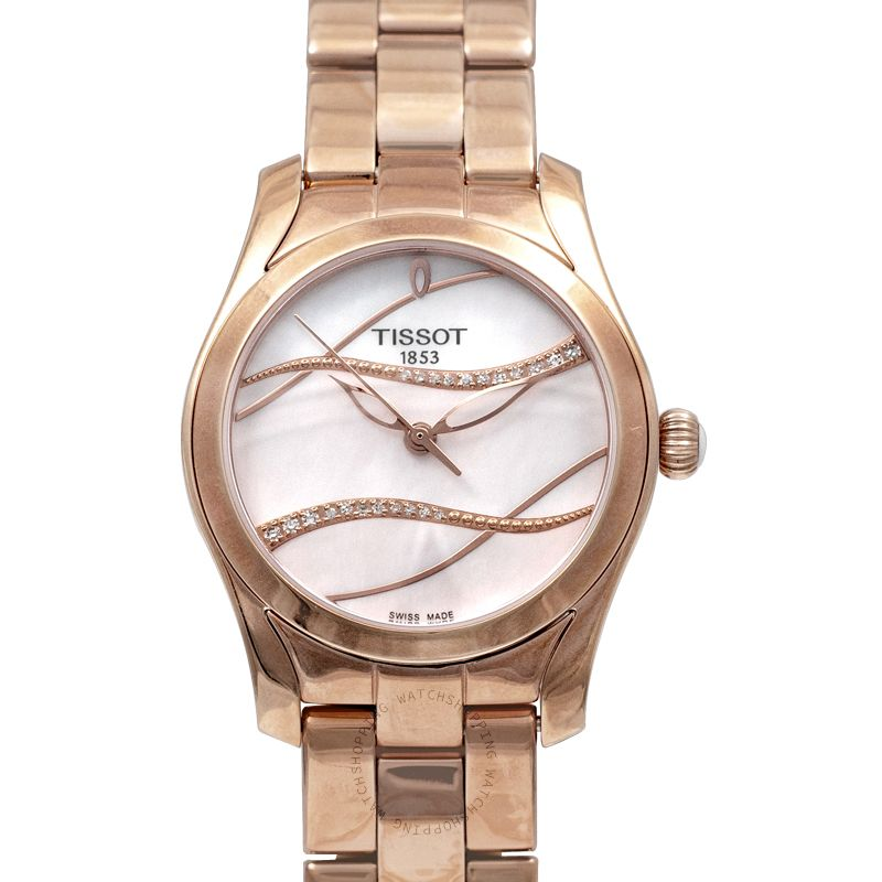Tissot T-Lady T112.210.33.111.00