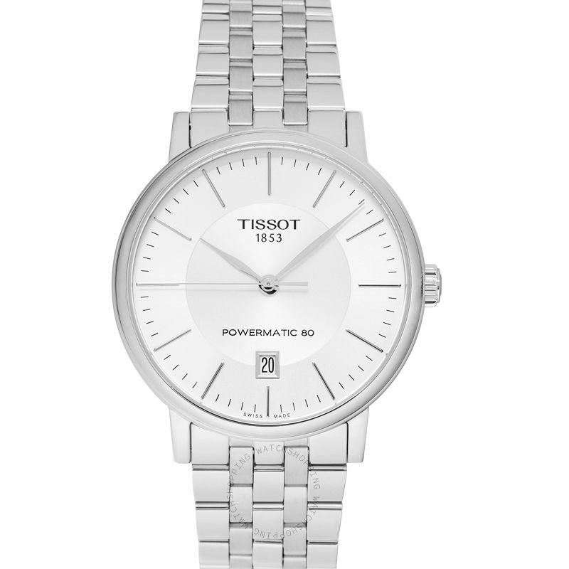 Tissot T-Classic T122.407.11.031.00