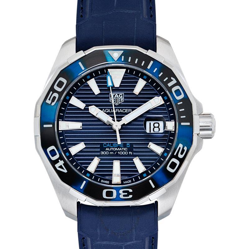 TAG Heuer Aquaracer WAY201P.FT6178