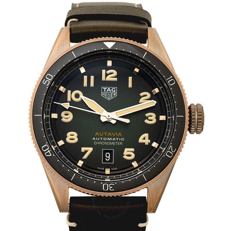 TAG Heuer Autavia WBE5190.FC8268