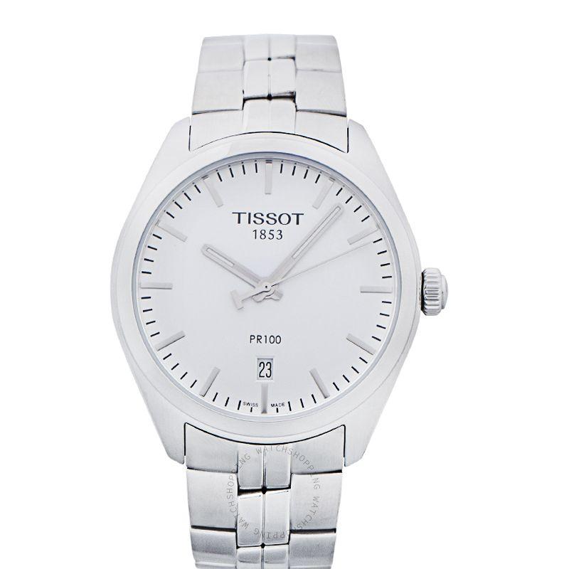 Tissot T-Classic T101.410.11.031.00