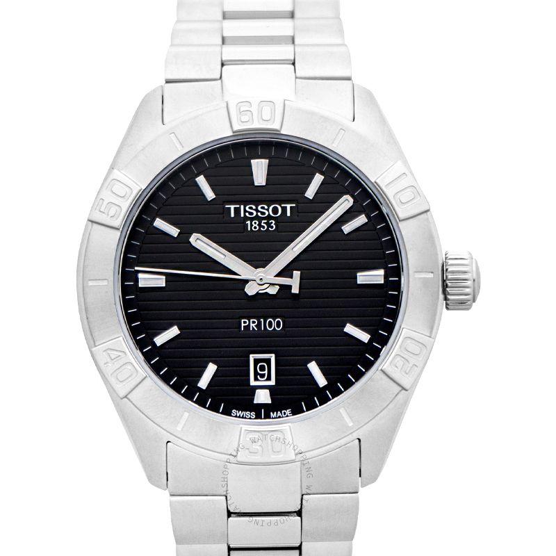 Tissot T-Classic T101.610.11.051.00