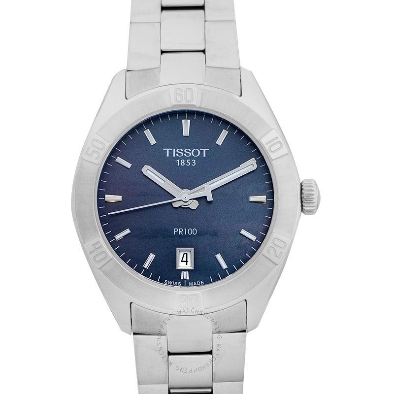 Tissot T-Classic T101.910.11.121.00