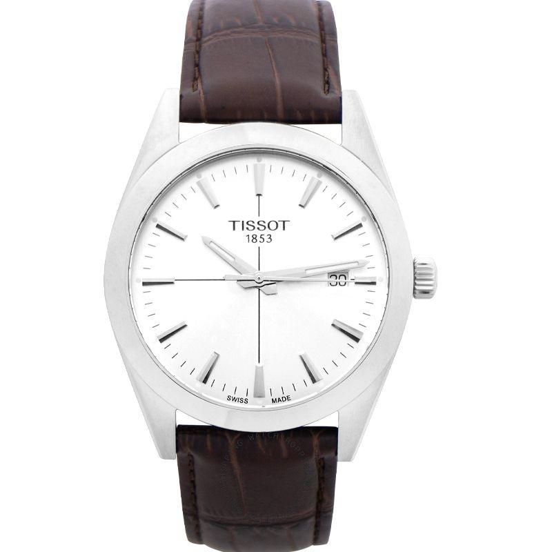 Tissot T-Classic T127.410.16.031.01