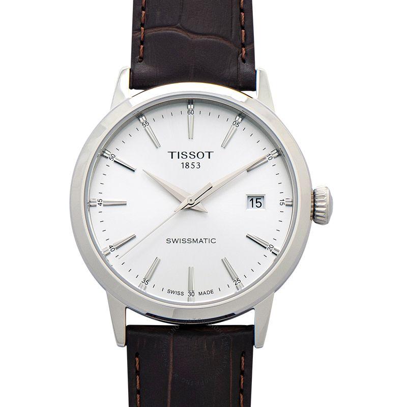 Tissot T-Classic T129.407.16.031.00