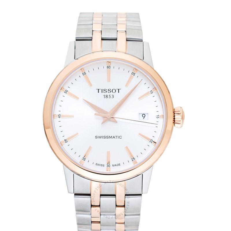 Tissot T-Classic T129.407.22.031.00