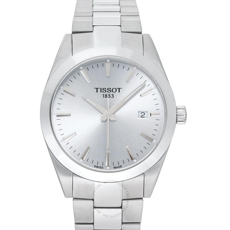 Tissot T-Classic T127.410.11.031.00