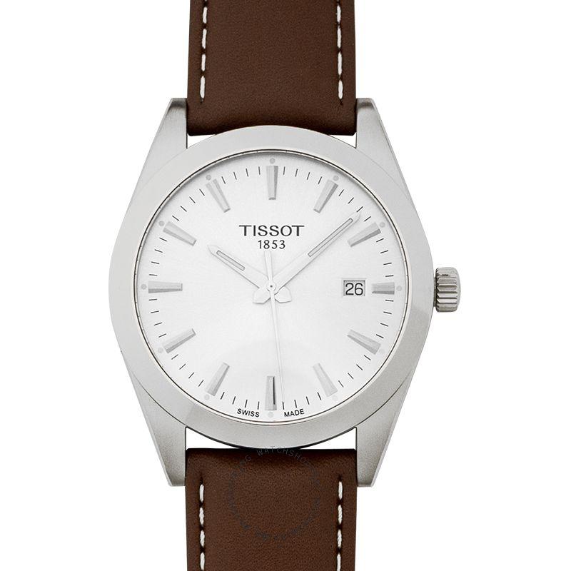Tissot T-Classic T127.410.16.031.00