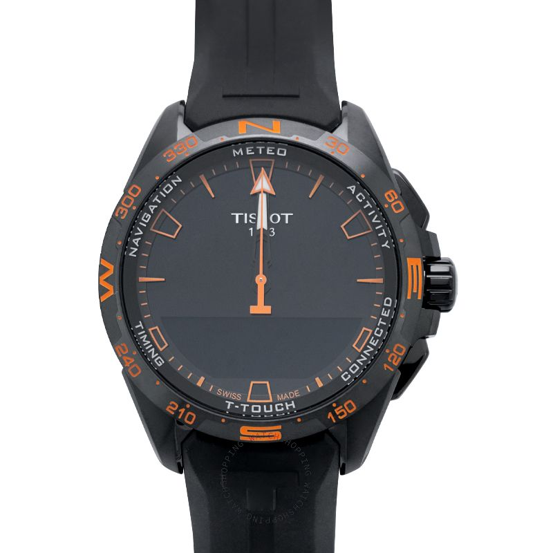 Tissot Touch Collection T121.420.47.051.04