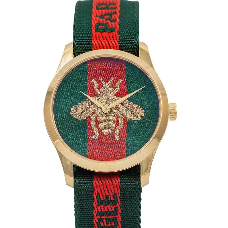 Gucci G-Timeless YA126487A