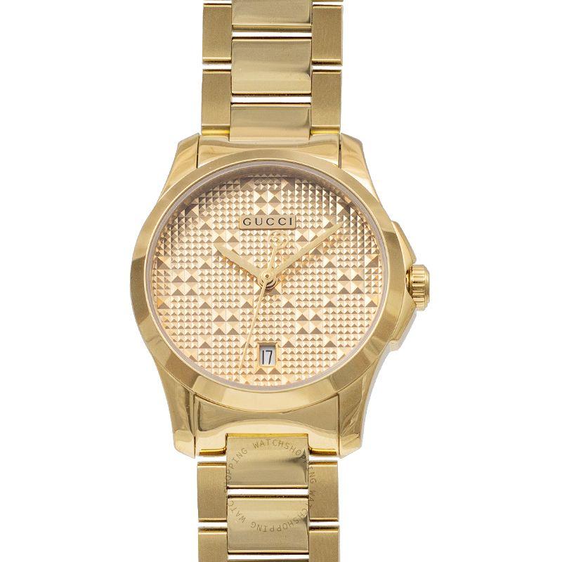 Gucci G-Timeless YA126553