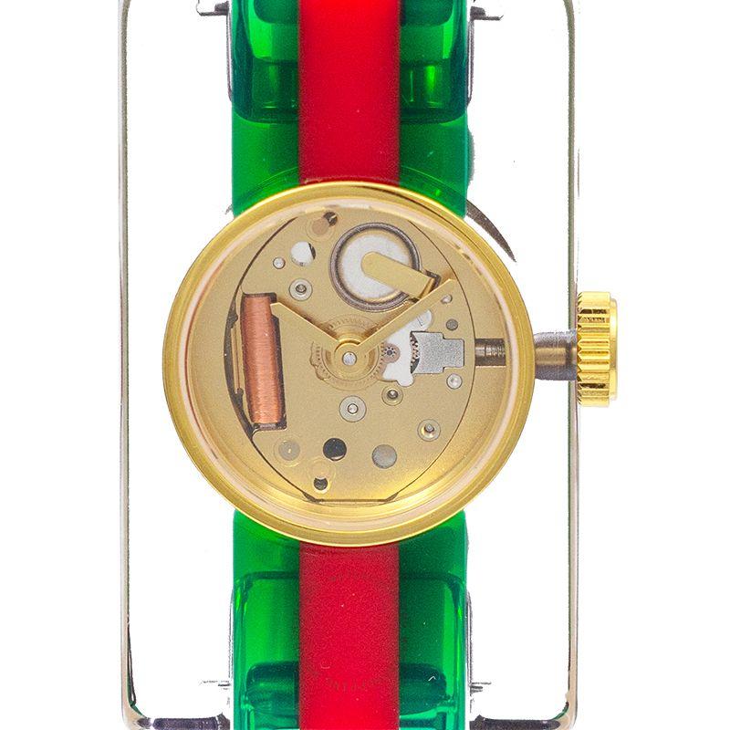 Gucci Vintage Web YA143501