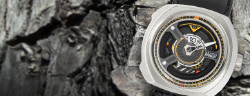 Sevenfriday Watches