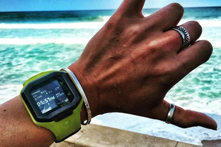 15 Best Surf Watches for Riding Mighty Waves
