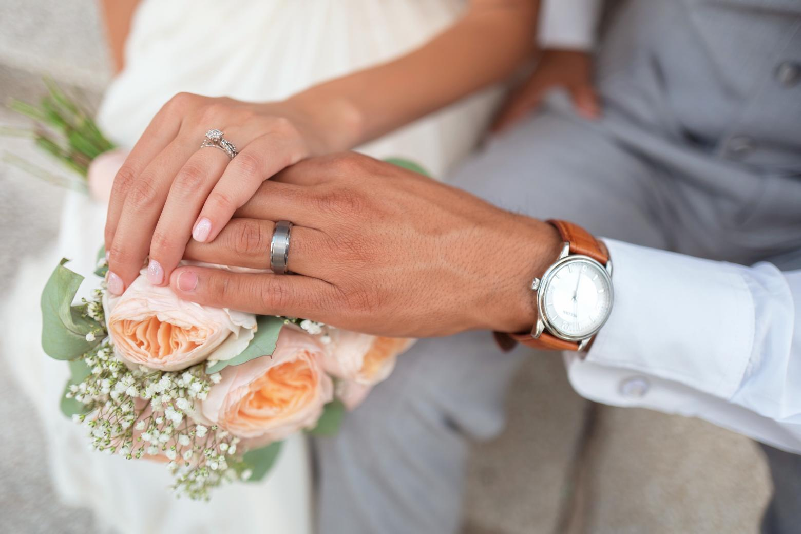 14 Best Wedding Watches for the Bride and Groom