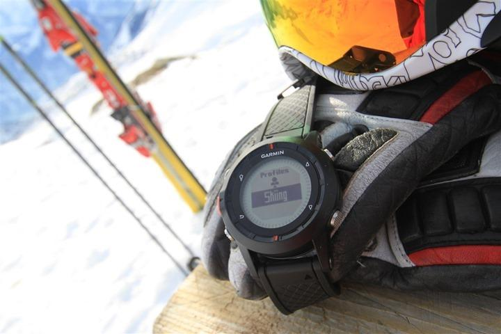 10 Best Ski Watches for Winter Sports Enthusiasts