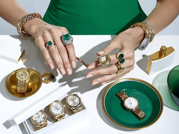 How to Pair Your Watch with the Right Jewelry