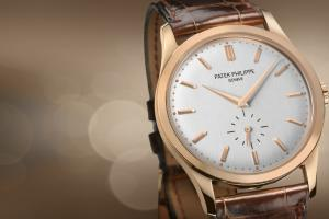 Two Crafted Luxury Timepieces: Patek Philippe Watches for Men and Women