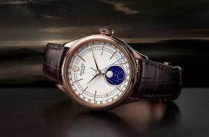 Rolex Cellini Moonphase: A Guide to Rolex's Most Elegant Dress Watch