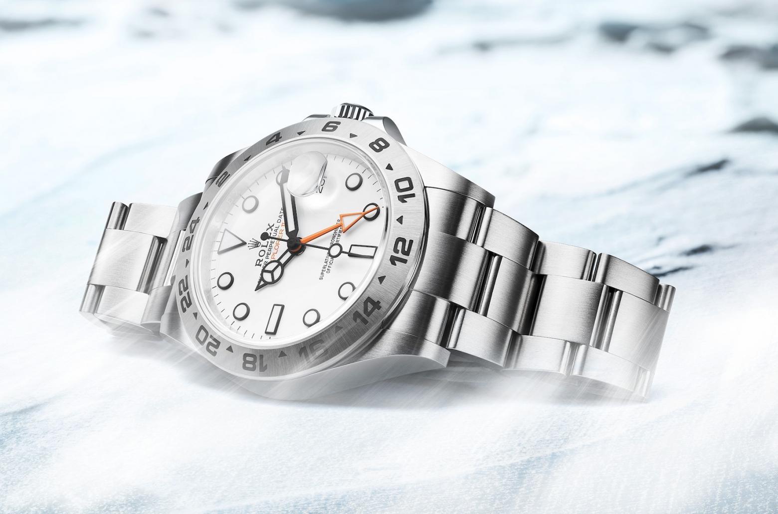 Understanding Rolex Serial Numbers: A Comprehensive Guide