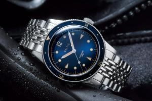 Baltic Aquascaphe: Review of the Underrated Diver