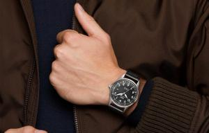 IWC Mark XVIII: A Guide To The Exquisite Modern Pilot Watch