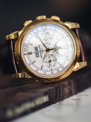 """Patek 5970 — An Ode to the 5270's """"Perfect"""" Older Brother"""