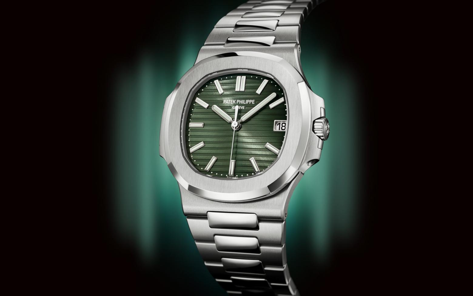 Patek Philippe Nautilus 5711: A Guide To One Of The Most Sought-After Luxury Sports Watch Today