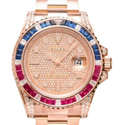 15 Most Expensive Rolex Watches